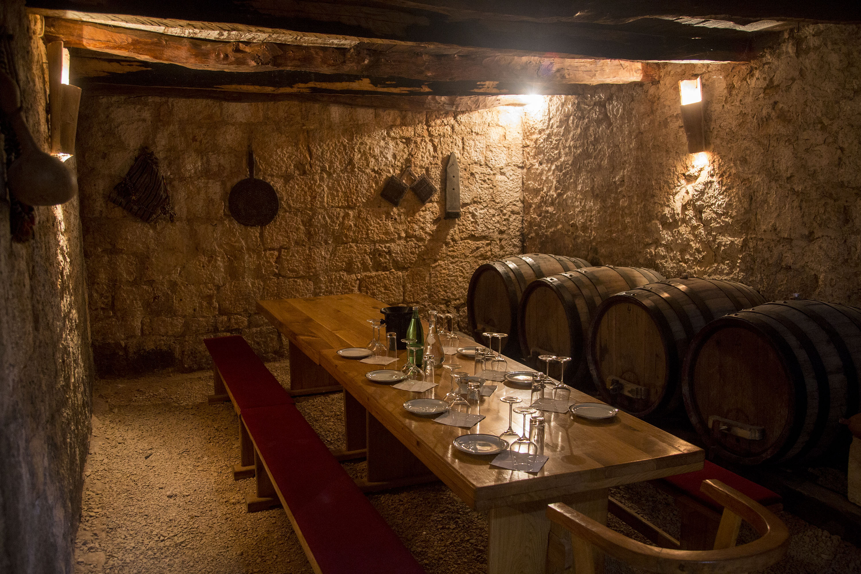 Imotski wine tour from Split
